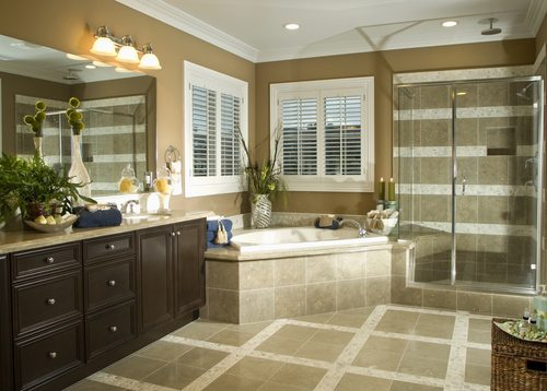 Bathroom Plumbing in Maryland & Virginia