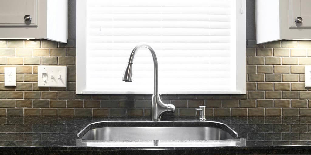 Call Griffith Plumbing for your Kitchen Plumbing installation and repairs in Maryland and Virginia.