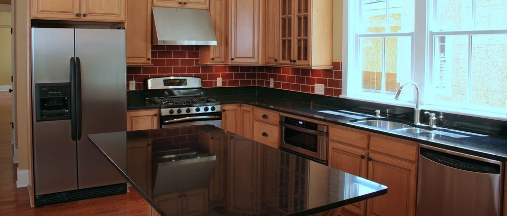Kitchen Appliance Hook-ups in Maryland and Virginia